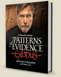 Patterns of Evidence: Exodus, the book