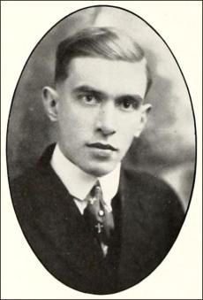 Kyle Yates, 1916