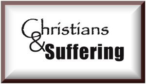 Christians & Suffering (logo)