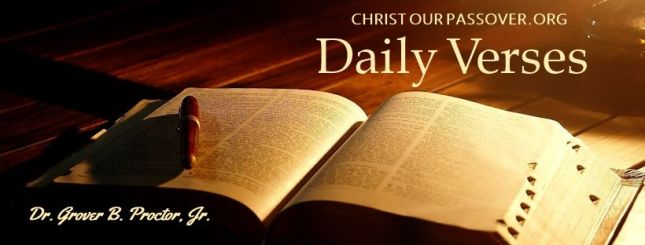 Daily Verses Ministry