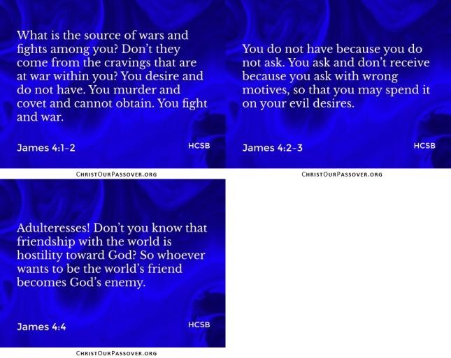 Daily Bible Verses – 29 Jul 2020