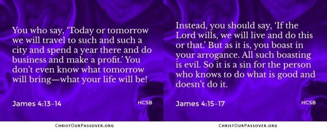 Daily Bible Verses – 31 Jul 2020