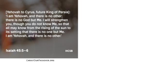 Daily Bible Verses – 25 Oct 2020